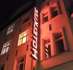 Hotel EXE KLEE in Berlin