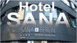 SANA Hotel Berlin
