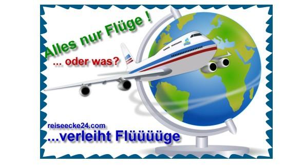 Flug Deals
