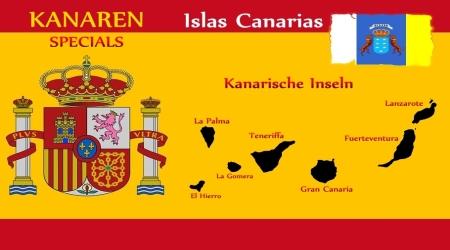 KANAREN Specials