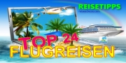 TOP 24 Reisen