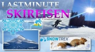 Skireisen buchen