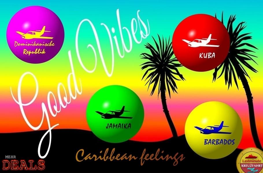 ReiseShop Karibik
