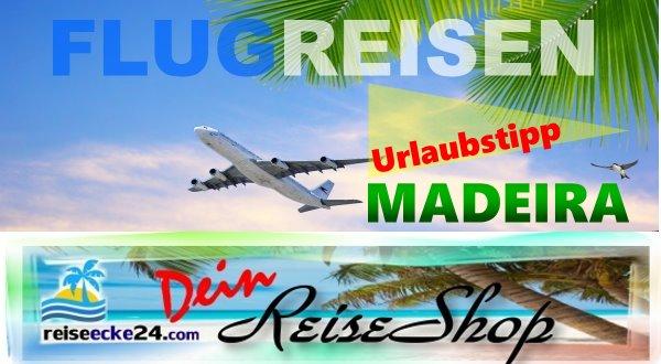 Reise Deals - TOP Reisen