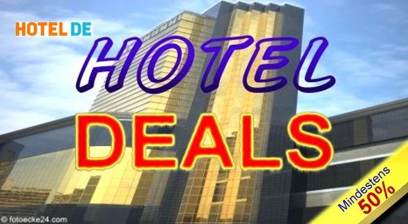 Hotel Deals - Hotel DE