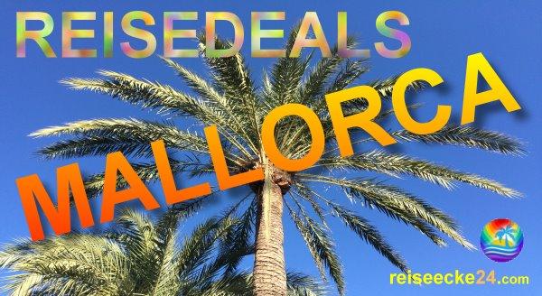 Mallorca Reise