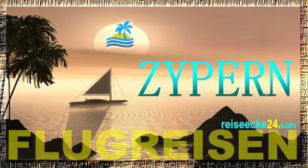 TOP Zypern Reisen